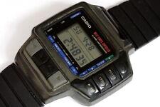 Casio CMD-10 alarm chronograph wrist remote controller watch