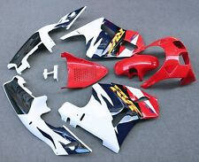 ABS Fairing Bodywork Panel Set Fit For Honda RVF400R RVF 400 R NC35 Motorcycle