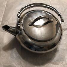 Mikaso Stainless Steel Teapot
