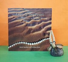 B Aquilina, W Reed: Lure of the Pearl: Pearl Culture in Australia/pearl industry