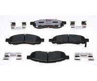 Disc Brake Pad Set-Element3; Hybrid Technology Front Raybestos EHT1015H