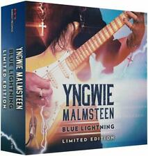 YNGWIE MALMSTEEN - BLUE LIGHTNING (LTD. EDT. BOX SET) NEUF