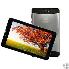 Zync Z900 Plus Quad Core 3G Calling Tablet Silver & Black