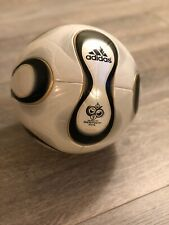 World Cup 2006 Germany Official Ball +Teamgeist By Adidas