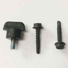 50Sets Install Screws For Motorola Vehicle Radios GM3188 GM3688 GM338 GM300