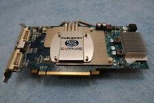 Sapphire PCI-E Dual DVI Graphics Card HD-3870