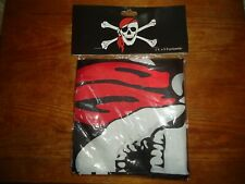 JOLLY ROGER PIRATE FLAG - 3' x 5'