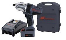 "1/2"" Cordless Impact Wrench Standard Anvil One Battery Kit IRC-W7150-K1 New!"