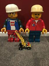 Lego Universal Pneumatic Set - 8040 - Retired