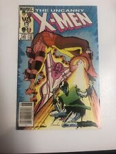 X-Men (1985) # 194 (NM) Canadian Price Variant CPV Get It Signed Chris Claremont