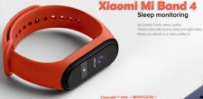 Original NEW Xiaomi Mi Band 4 Fitness Pedometer Heart Rate Smart Watch GEN 4 ORG