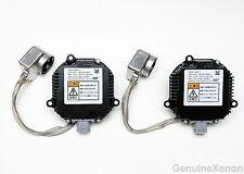 2x NEW! OEM Infiniti Nissan Xenon HID Headlight Ballast Igniter Control Module