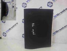 Volkswagen Polo 2003-2006 9N Document Wallet Function Booklet