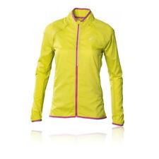 Abbigliamento e accessori giallo ASICS per palestra, fitness, corsa e yoga
