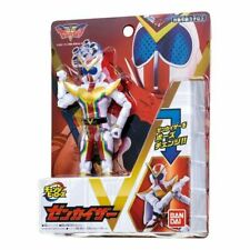BANDAI Kikai Sentai ZENKAIGER Change Heroes ZENKAISER Japan import NEW
