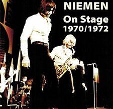 """Czeslaw Niemen - """"On Stage 1970/1972"""", Lp. Neu"""