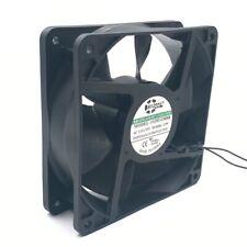 Cooling Fan 220V 110V 230V 115V SXDOOL SXDE12038HB 120mm 12038 12V 3500RPM 147.6