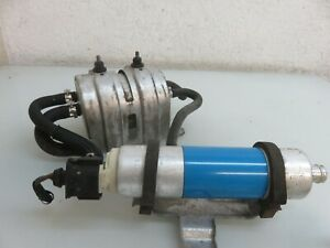 03 - 06 MERCEDES-BENZ W220 W215 R230 SL500 S500 CL500 FUEL PUMP W FILTER OEM