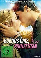Buenos días, Prinzessin! von Carlos Sedes | DVD | Zustand gut