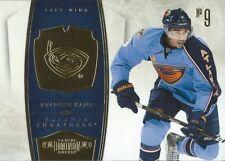 (HCW) 2010-11 Dominion #7 EVANDER KANE 128/199 Panini Hockey Card NHL 00573