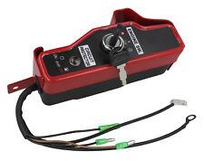 Conmutador de encendido conrol Caja Se Ajusta Honda GX340 11hp, GX390 13hp