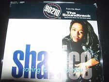 Shanice Wilson Saving Forever For You CD Single