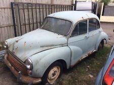 Morris 1000 Classic Cars