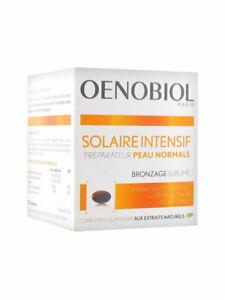 Oenobiol Intensive Sun Normal Skin Preparer 30 Gel-Caps