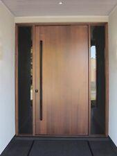 Front Door Black Door Knobs Handles Ebay