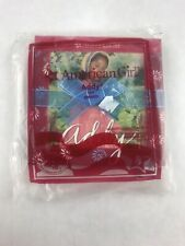 American Girl Addy Toy 2009 Collectible Happy Kids Meal Toy