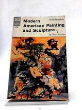 Modern american painting and sculpture Book (Dell) (Hunter, Sam) (ID:74996)