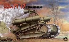 RPM 1/72 FT-17 Smoke Screen Tank # 72208