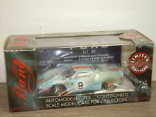 Ford GT40 LeMans 68 - Bang 1007 Italy 1:43 in Box *35545