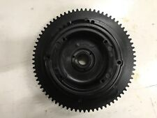 Evinrude Flywheel 0582039 fits 25hp 2 Cyl outboards 1981 - 1982 models. Used / G