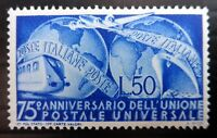 ITALY 1949 UPU SG725 U/M Cat £120 NL756