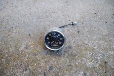 Harley Davidson Sportster Speedometer (Original / Parts)