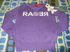 RARE WOOL / ANGORA jumper (Italian - Nolita Pocket) NEW with tags AGE: 8 UNISEX