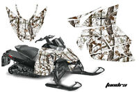 Sled Graphics Kit Decal Wrap For Arctic Cat Pro Climb Cross 2012-2016 TUNDRA CAM