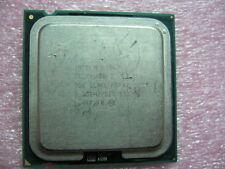 INTEL Celeron D CPU 356 3.33GHz 512/533Mhz LGA775 SL9KL