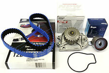 GATES Timing Belt Kit B16A3 94-95 Honda Del Sol DOHC VTEC