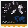 FULL CYCLE LIVE various (CD, album, compilation, mixed) drum n bass, NR. MINT.