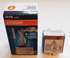 OSRAM XENARC D1S 66140CBI Cool Blue Intense 35W 5500K Xenon bulb ORIGINAL HID