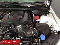 VCM PERFORMANCE COLD AIR INTAKE KIT HSV MALOO GEN-F LSA SUPERCHARGED 6.2L V8
