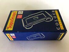 F01_039 Film SupaSnaps 126 Cartridge 200 ASA 24 Exposure