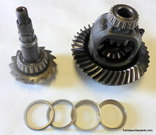 1965-70 Pontiac Full Size Car 2.73 Ring & Pinon Set with Open Carrier