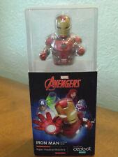 Ozobot Evo Marvel The Avengers Iron Man Action Skin New Unopened