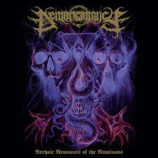 Demonomancy/viiendrez-Archaic Remnants of the Numinous/at the Diabolus Hour