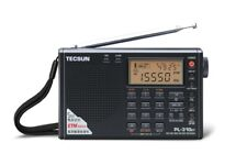 TECSUN PL-310ET PLL DSP WORLD BAND RADIO RECEIVER AM/FM LW SW