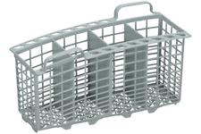 GENUINE ARISTON CREDA DISHWASHER CUTLERY BASKET 207 X 160 x 230 mm C00386607