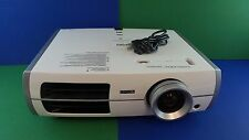Epson PowerLite Home Cinema 8350 LCD Theater Full HD 1080P Projector (w/ Issue )